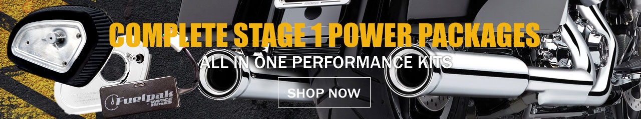 West End Stage 1 Power Packages